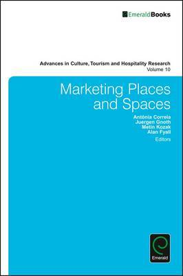 Marketing Places and Spaces