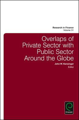 Overlaps of Private Sector with Public Sector Around the Globe