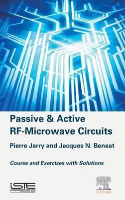 Passive & Active Rf-Microwave Circuits