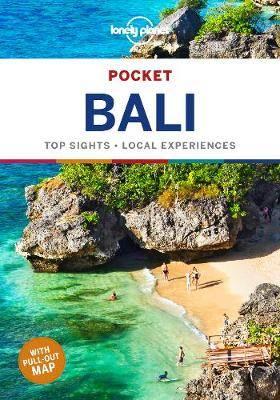 Lonely Planet Pocket Bali