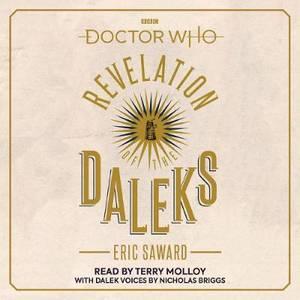 Doctor Who: Revelation of the Daleks: 6th Doctor Novelisation