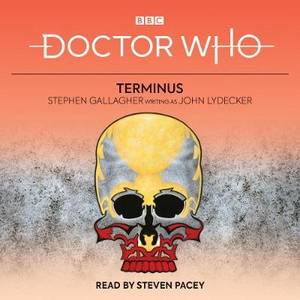 Doctor Who: Terminus: 5th Doctor Novelisation