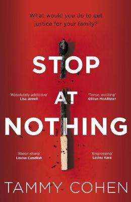 Stop At Nothing: the mesmerising and suspenseful page-turner of summer 2019