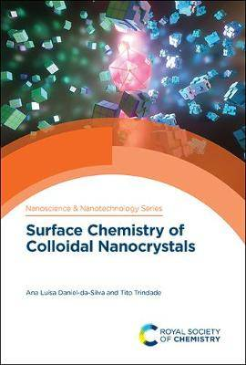 Surface Chemistry of Colloidal Nanocrystals