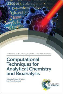 Computational Techniques for Analytical Chemistry and Bioanalysis