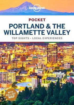 Lonely Planet Pocket Portland & the Willamette Valley