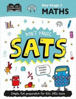 Key Stage 2 Maths: Don't Panic SATs