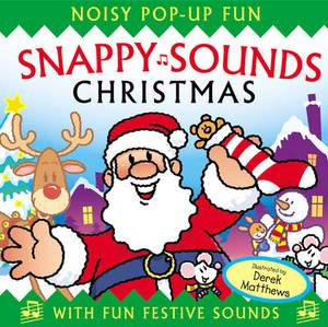 Snappy Sounds: Christmas