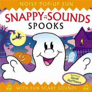 Snappy Sounds: Spooks