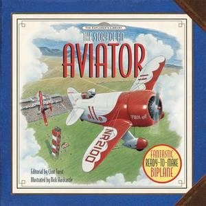 Explorer's Library Model Kit - Aviator