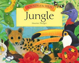 Sounds of the Wild - Jungle