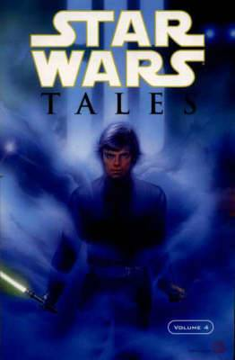 Star Wars - Tales: v. 4