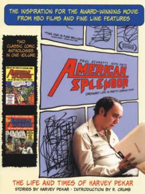 American Splendor: The Life and Times of Harvey Pekar - Stories
