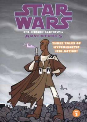 Star Wars - Clone Wars Adventures: v. 2