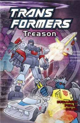 Transformers: Treason