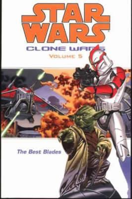 Star Wars - The Clone Wars: Best Blades