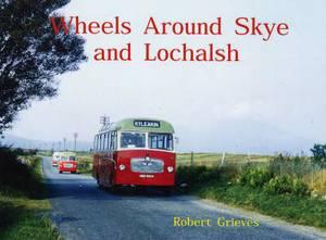 Wheels Around Skye and Lochalsh