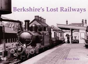 Berkshire's Lost Railways