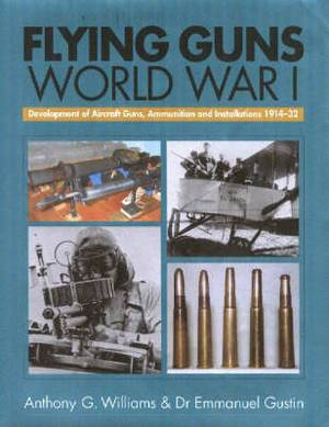 Flying Guns WW1