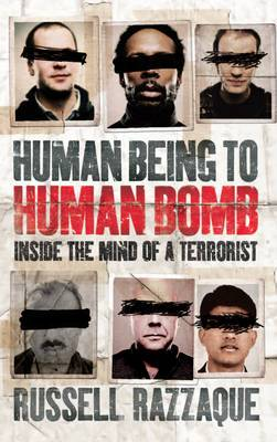 Human Being to Human Bomb: The Conveyor Belt of Terror