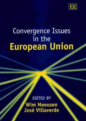 Convergence Issues in the European Union