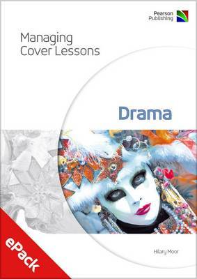 Managing Cover Lessons - Drama