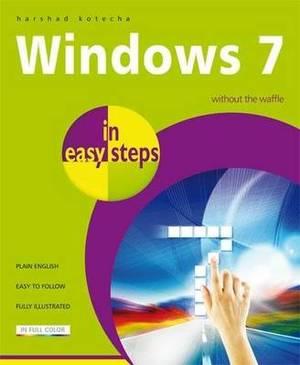 Windows 7 in Easy Steps