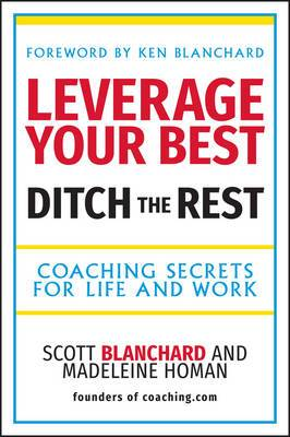 A Master Coach's Guide to Your Phenomenal Success
