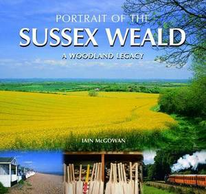 Portrait of the Sussex Weald