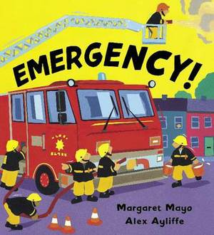 Awesome Engines: Emergency!