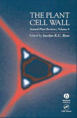 Annual Plant Reviews: The Plant Cell Wall