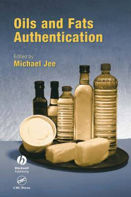 Oils and Fats Authentication: v. 5