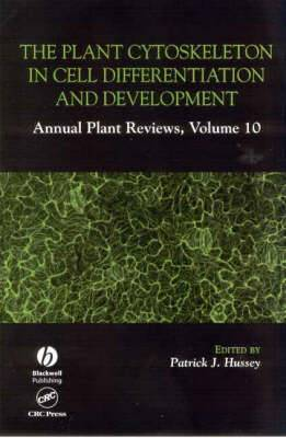 Annual Plant Reviews: The Plant Cytoskeleton in Cell Differentiation and Development