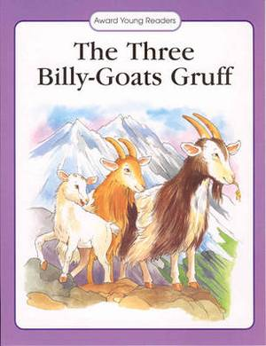 The Three Billy-goat Gruff