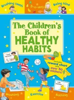 The Children's Book of Healthy Habits