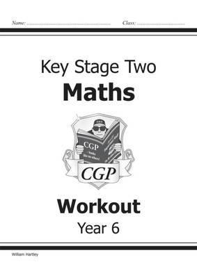 KS2 Maths Workout - Year 6