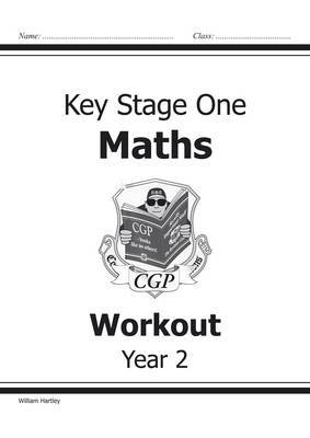KS1 Maths Workout - Year 2