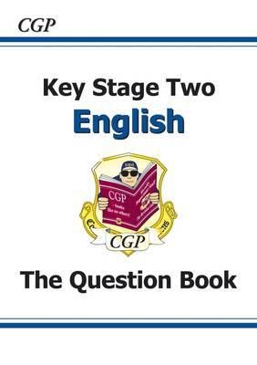 KS2 English SATS Question Book (for the 2019 tests)