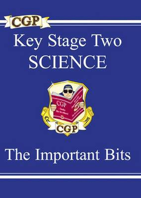 KS2 Science Important Bits