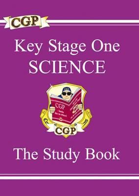 KS1 Science Study Book