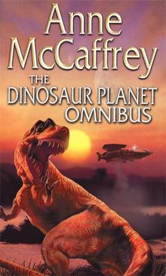 Dinosaur Planet Omnibus: Dinosaur Planet and Dinosaur Planet: Survivors