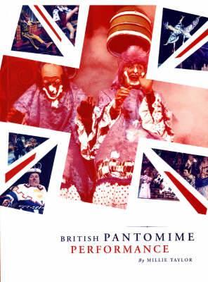 British Pantomime Performance