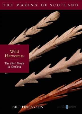 Wild Harvesters