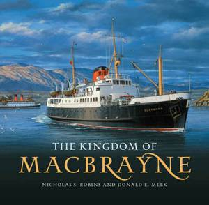 The Kingdom of MacBrayne