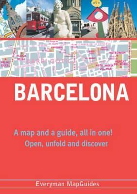 Barcelona EveryMan MapGuide: 2006