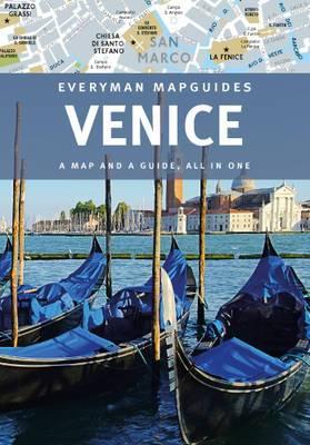 Venice (Everyman Map Guide): 2013