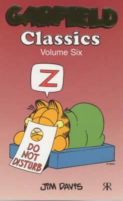 Garfield Classics: v.6
