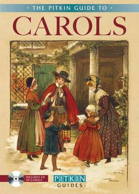Carols - with CD