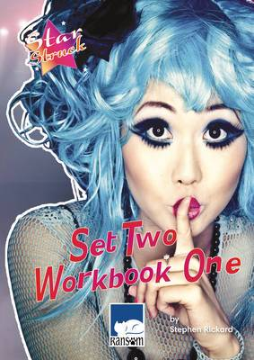 Starstruck Set 2 Workbook 1