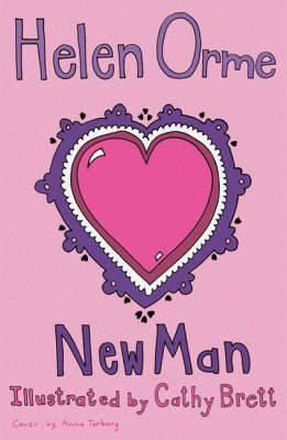 New Man: v. 10